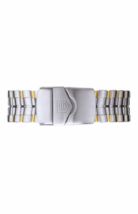 Tag Heuer 6000 Mens Gold & Steel Bracelet BD0678