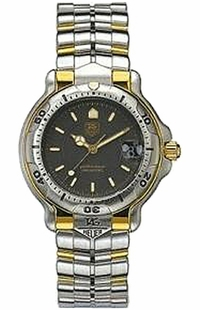 Tag Heuer 6000 WH1252.BD0679