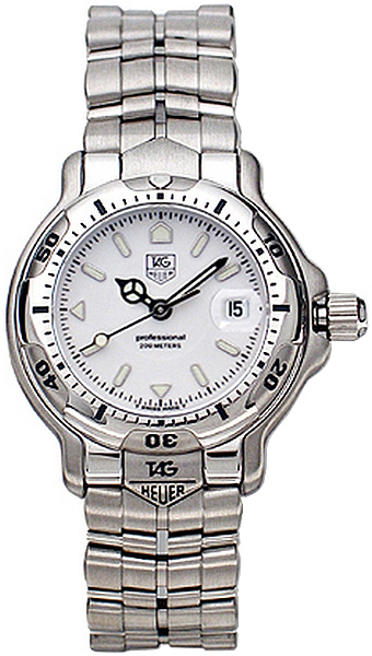 Tag Heuer 6000 WH1311.BA0677