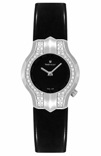 Tag Heuer Alter Ego Black Dial Diamond Women's Watch WP1416.FC8148