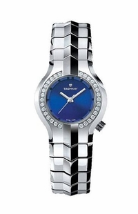 Tag Heuer Alter Ego Blue Dial Women's Watch WP1316.BA0751