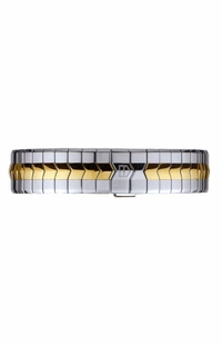 Tag Heuer Alter Ego Gold with Steel Bracelet BD0752