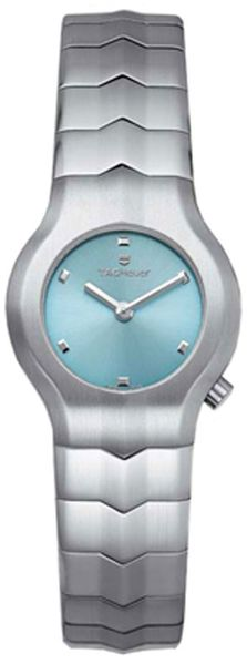 Tag Heuer Alter Ego Blue Dial Women's Watch WAA1413.BA0761