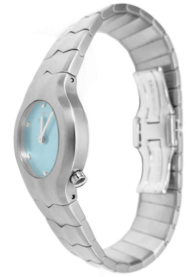 28bc45bb0f36 WAA1413.BA0761 TAG Heuer Alter Ego Blue Dial Women s Watch
