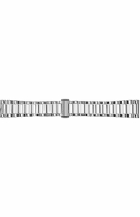Tag Heuer Aquaracer 16.5mm Inlet Stainless Steel and White Ceramic OEM Watch Bracelet BA0914