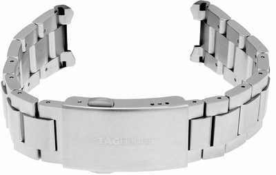 Tag Heuer Aquaracer 20mm Inlet Stainless Steel OEM Watch Bracelet BA0928
