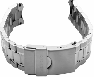 Tag Heuer Aquaracer 20mm Inlet Stainless Steel OEM Watch Bracelet BA0806