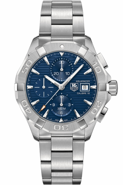 Tag Heuer Aquaracer 300M Men's Diving Watch CAY2112.BA0927
