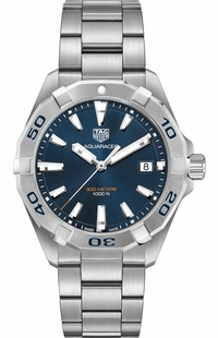 Tag Heuer Aquaracer Men's Diving Watch Sale WBD1112.BA0928