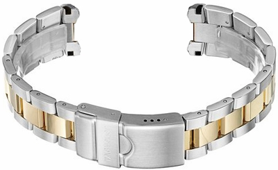 Tag Heuer Aquaracer 20mm Gold & Steel Bracelet BB0807