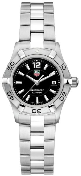 Tag Heuer Aquaracer Ladies Watch WAF1410.BA0812
