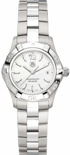 Tag Heuer Aquaracer Women's Watch WAF1414.BA0823