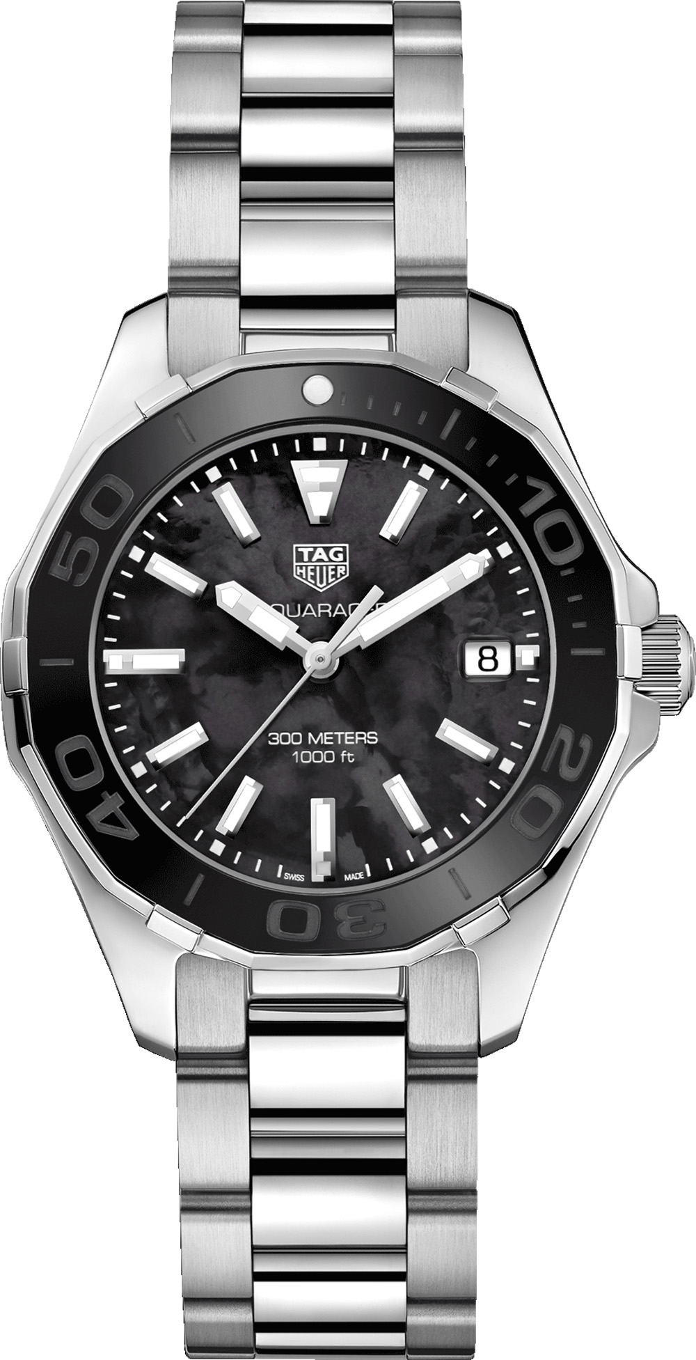 Tag Heuer Aquaracer 35mm Women's Watch WAY131K.BA0748
