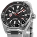 Tag Heuer Aquaracer US Soccer Special Edition Men's Watch WAY201G.BA0927 - image 1