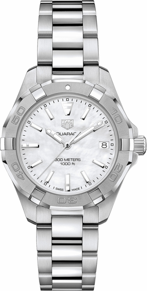 Tag Heuer Aquaracer Lady Watch WBD1311.BA0740