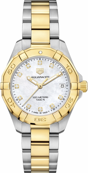 Tag Heuer Aquaracer Women's Watch WBD1322.BB0320