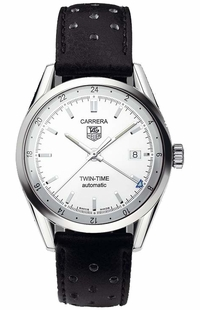 Tag Heuer Carrera 39mm Automatic Men's Watch WV2116.FC6182