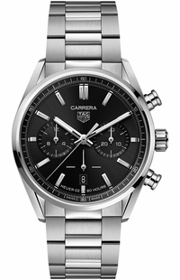 Tag Heuer Carrera Automatic Chronograph Men's Watch CBN2010.BA0642