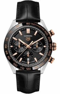 Tag Heuer Carrera Automatic Chronograph Men's Watch CBN2A5A.FC6481