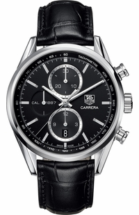 Tag Heuer Carrera Calibre 1887 Save on Men's Watch CAR2110.FC6266