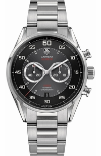 Tag Heuer Carrera Calibre 36 Automatic Men's Luxury Watch CAR2B10.BA0799