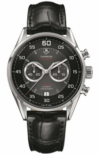 Tag Heuer Carrera Calibre 36 Automatic Men's Watch CAR2B10.FC6235