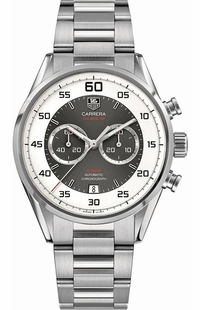 Tag Heuer Carrera Calibre 36 Chronograph Men's Watch CAR2B11.BA0799