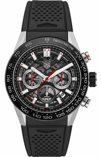 Tag Heuer Carrera Calibre Heuer 02 Men's Watch CBG2A10.FT6168