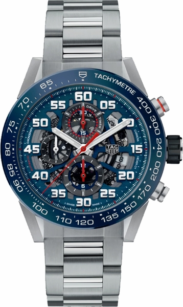 Tag Heuer Carrera Red Bull Special Edition Men's Watch CAR2A1K.BA0703