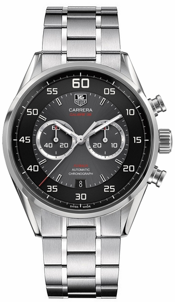Tag Heuer Carrera CAR2B10.BA0796