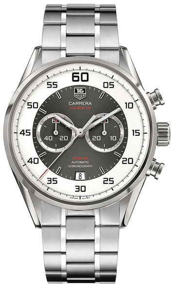 Tag Heuer Carrera CAR2B11.BA0796