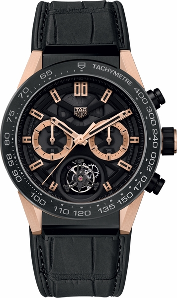 Tag Heuer Carrera CAR5A5Y.FC6377
