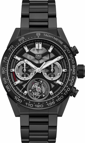 Tag Heuer Carrera Caliber Heuer 02 Men's Watch Save CAR5A90.BH0742