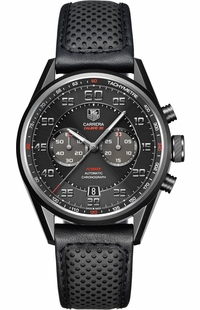 Tag Heuer Carrera Chronograph Men's Watch CAR2B80.FC6325