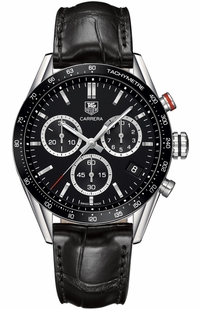 Tag Heuer Carrera Chronograph Men's Watch CV1A10.FC6235