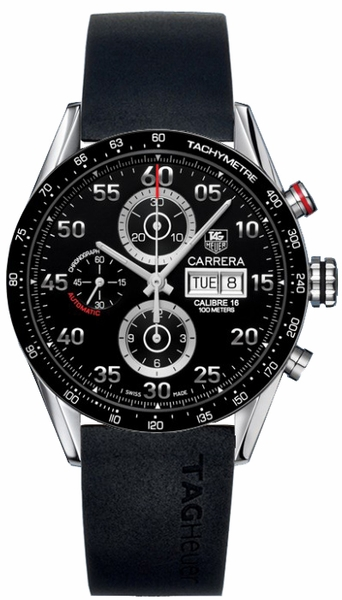 Tag Heuer Carrera CV2A10.FT6005