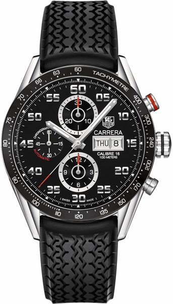 Tag Heuer Carrera CV2A1R.FT6033