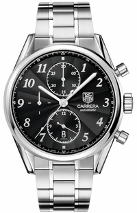 Tag Heuer Carrera Heritage Automatic Men's Watch CAS2110.BA0730