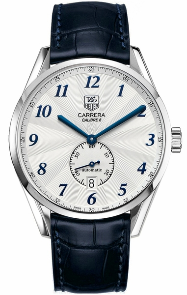 Tag Heuer Carrera Heritage WAS2111.FC6293