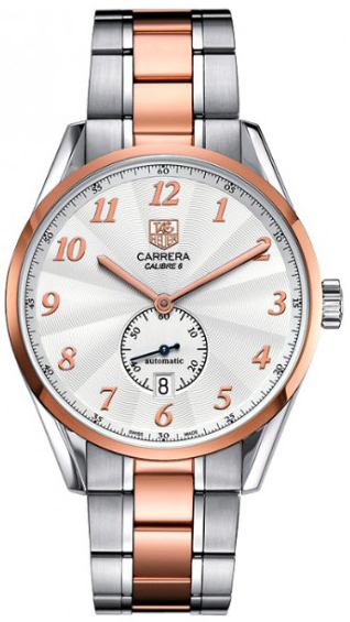 Tag Heuer Carrera Heritage WAS2151.BD0734