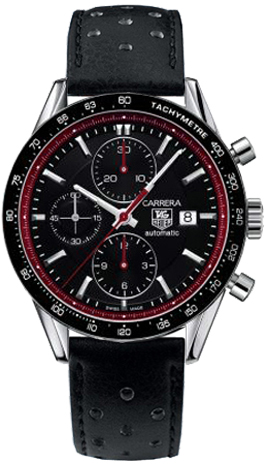 Tag Heuer Carrera Limited Edition CV201Z.FC6233