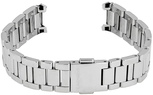 Tag Heuer Carrera 14mm Steel Bracelet Ba0770