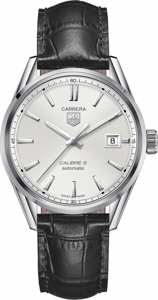 Tag Heuer Carrera 39mm Men's Watch WAR211B.FC6180