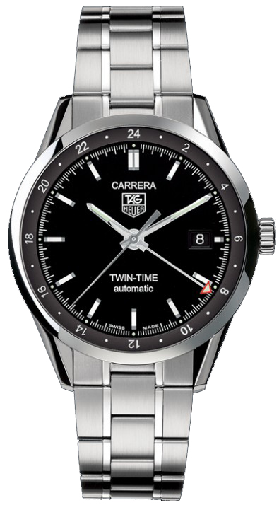Tag Heuer Carrera 39mm Automatic Men's Watch WV2115.BA0787