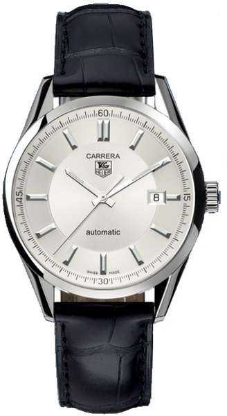 Tag Heuer Carrera Automatic Steel Men's Watch WV211A.FC6180