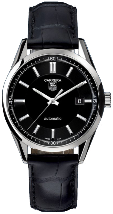 Tag Heuer Carrera Automatic 39mm Men's Watch WV211B.FC6180