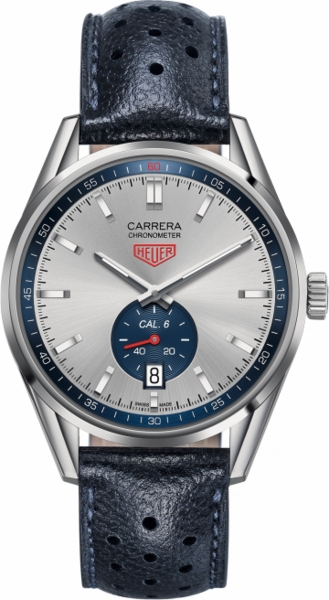 Tag Heuer Carrera Automatic 39mm Men's Watch WV5111.FC6350