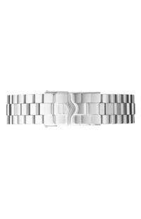 Tag Heuer Classic 2000 15mm Inlet Stainless Steel OEM Watch Bracelet BA0313