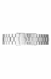 Tag Heuer Classic 2000 15mm Inlet Stainless Steel OEM Watch Bracelet BA0319