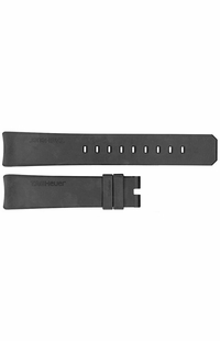 Tag Heuer Classic 2000 Mens 20mm Rubber Strap FT8002